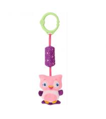 Развивающая игрушка Bright Starts Звонкий дружок Сова 8674-5...